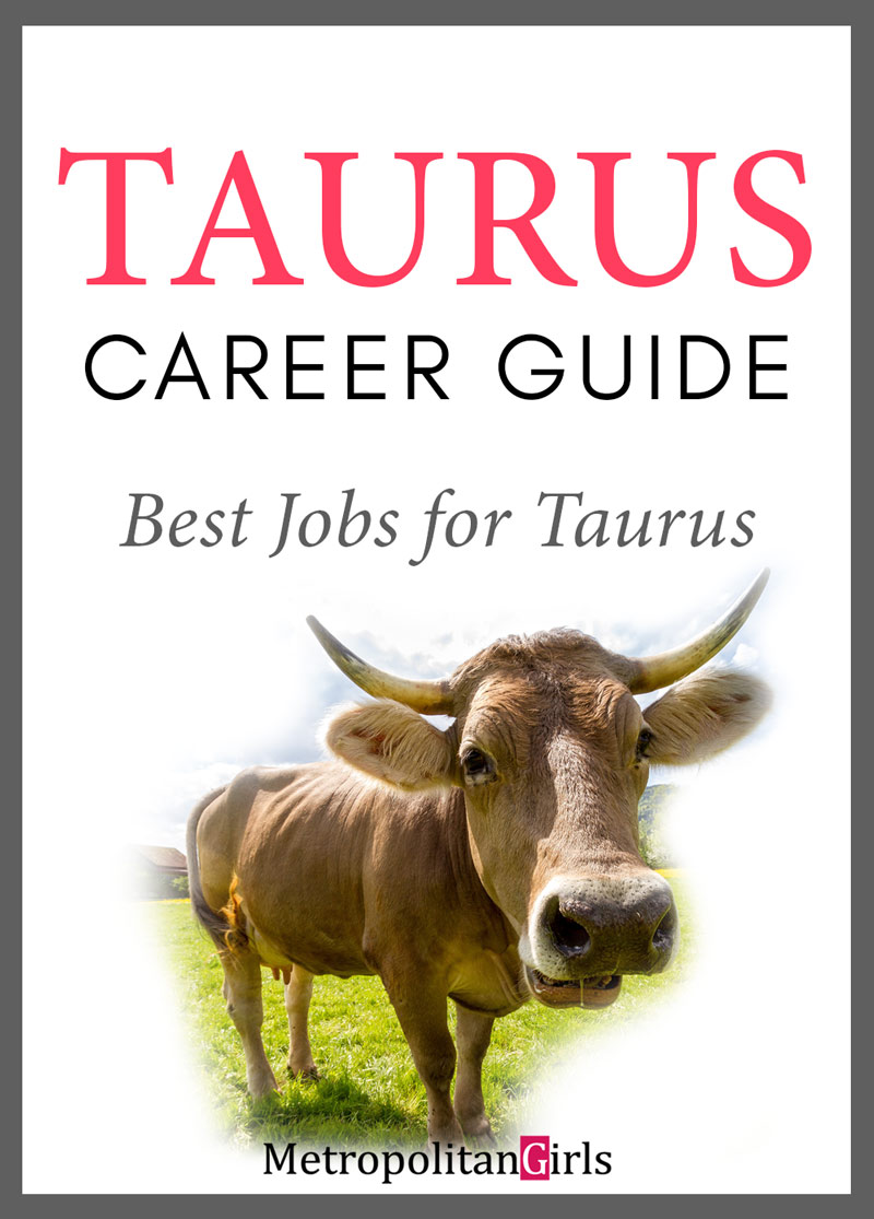 taurus career tips - what are some ideal jobs for taurus according to astrology
