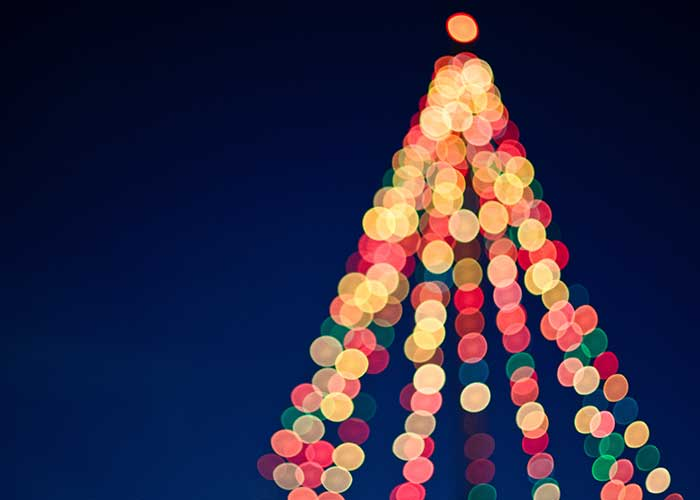 The Philippines has the longest Christmas season