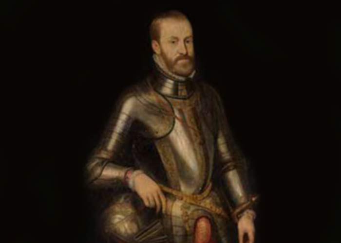 The Philippines was named after King Philip ii history fact