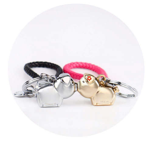 matching-couple-pig-keychains-for-couples