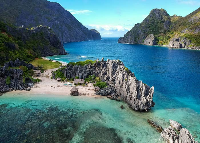 El Nido, The Philippines facts about the Philippines