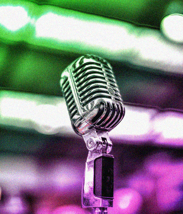 at-home karaoke session free date ideas