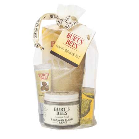 Burt's Bees Hand Repair Gift Set | baby-shower-hostess-gift-ideas