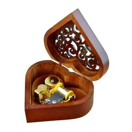 best-gifts-for-taurus-music-box