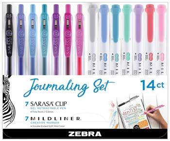 gifts-for-gemini-journaling-set