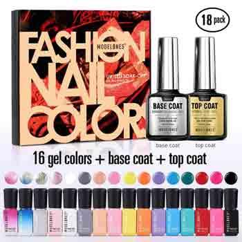 gifts-for-gemini-nail-polish-set