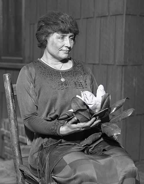 Keller, 1920s   Helen Keller Biography