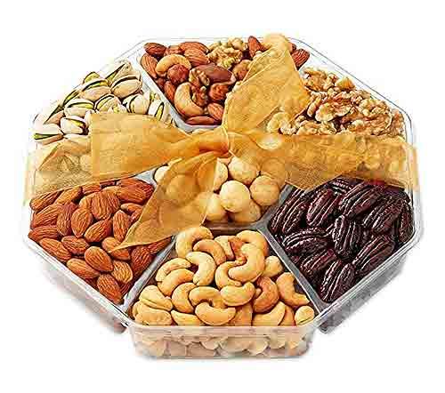 Healthy Nut Set