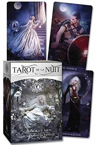 best-gifts-for-scorpio-tarot-cards