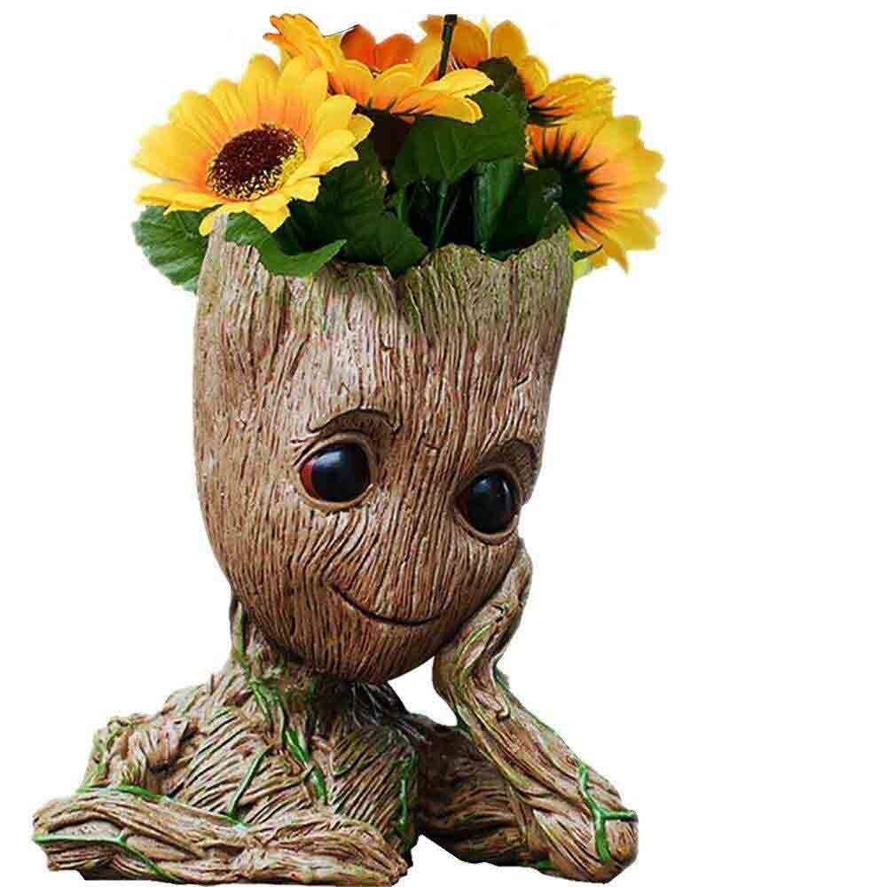 gifts-for-capricorn-guardians-of-the-galaxy-groot-flower-pot
