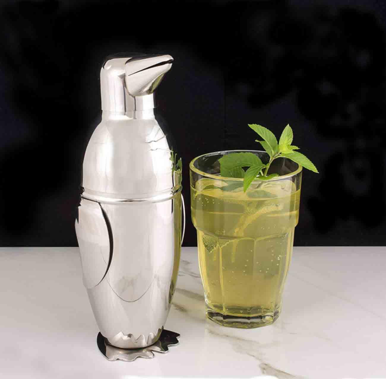Penguin Shaker