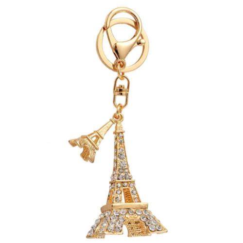gifts-for-sagittarius-eiffel-tower-keychain