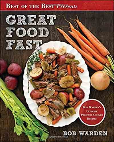 gifts-for-sagittarius-great-food-fast-recipe-book
