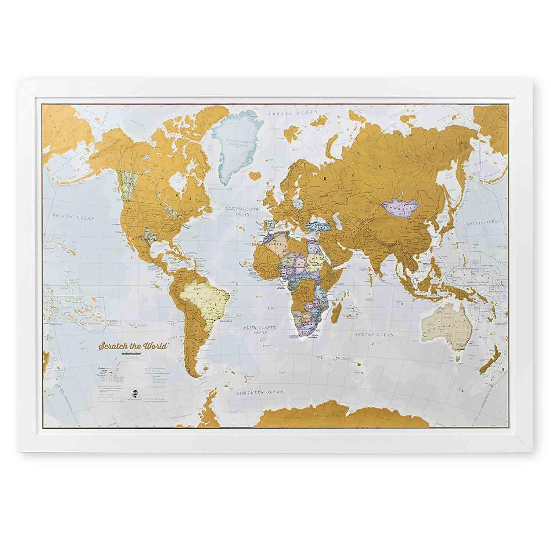 gifts-for-sagittarius-international-scratch-map
