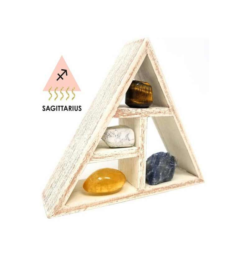 gifts-for-sagittarius-sagittarius-crystal-set