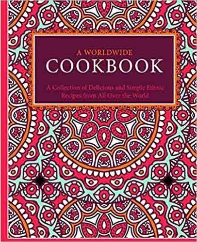 gifts-for-sagittarius-world-wide-cookbook