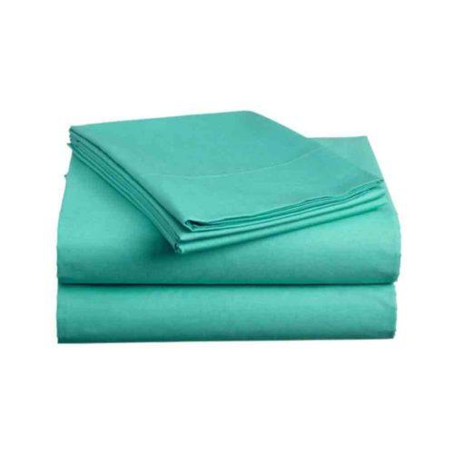 Turqoise Bedding Set