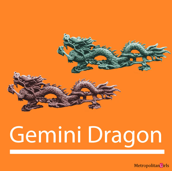 Gemini Dragon Personality, Traits, Love, Career