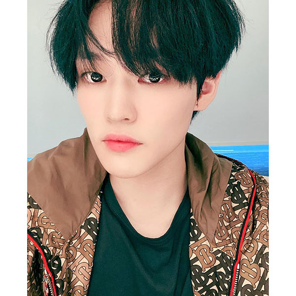 Chenle (NCT) Facts and Trivia