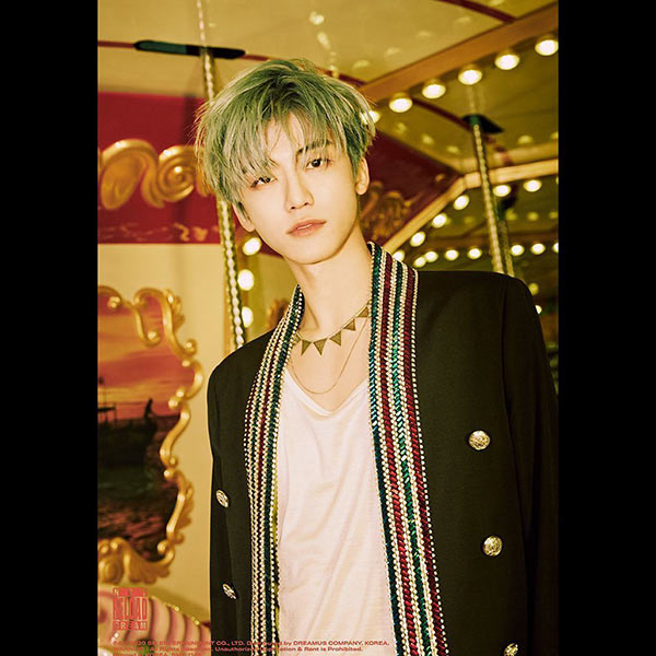 NCT Jaemin Profile, Facts, Trivia, Social Media | Metropolitan Girls