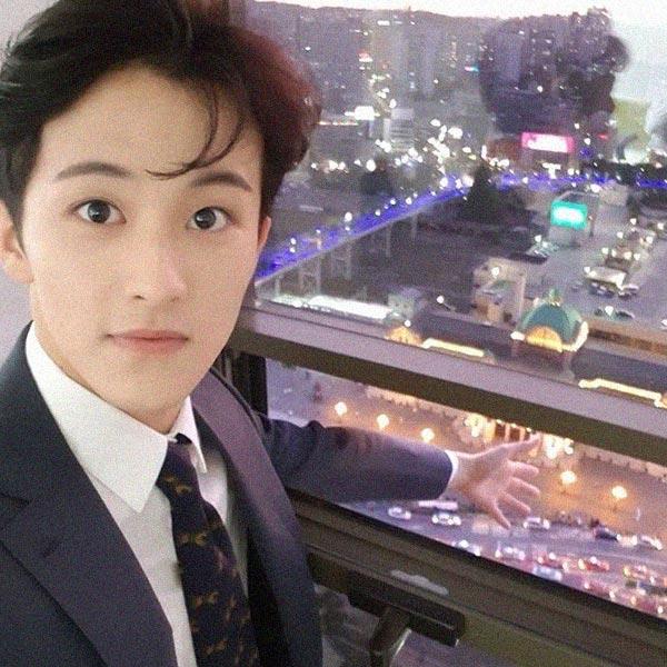 Mark NCT Social Media