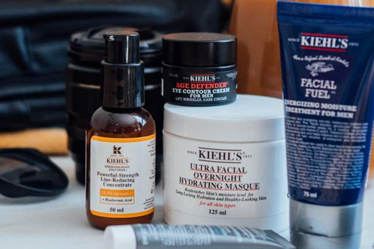 Skincare Products for College Students