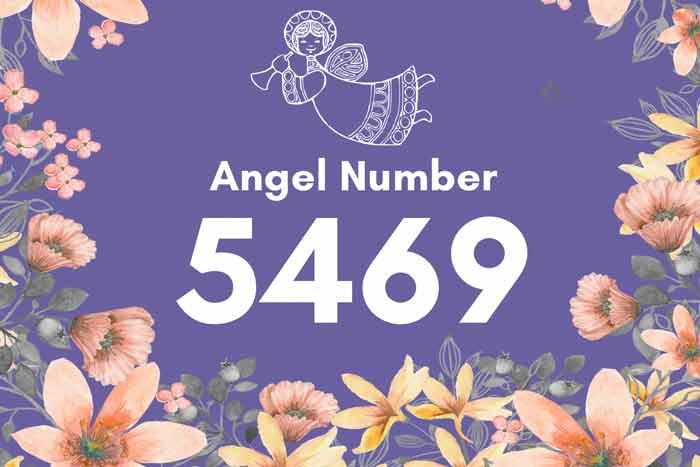 angel-number 5469