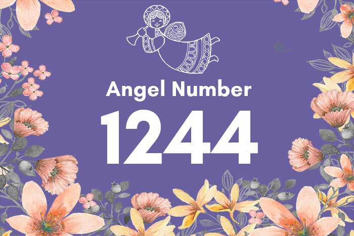 1244 Meaning