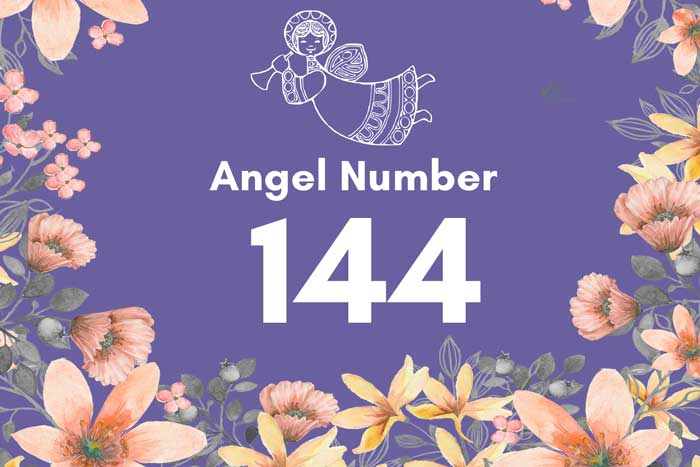 144 meaning