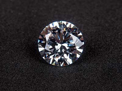 april birthstone diamond - modern birthstone