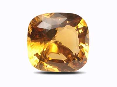 birthstone aries citrine gemstone