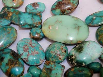 december gemstone turquoise birth gem of december