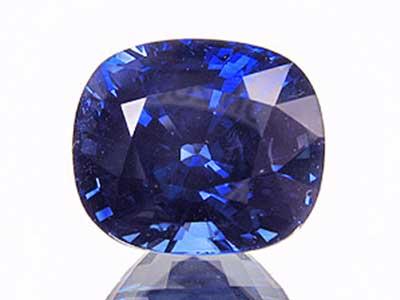 sapphire birthstone September gemstone