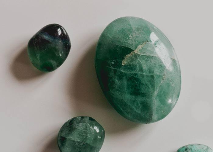 aventurine taurus crystal