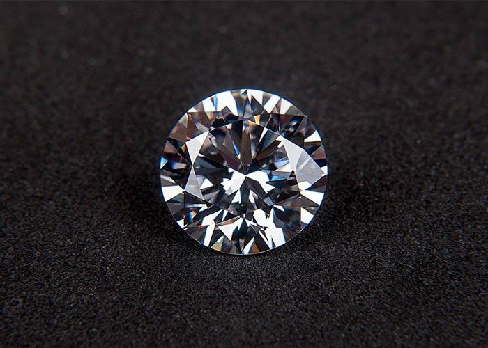 diamond taurus birth stone
