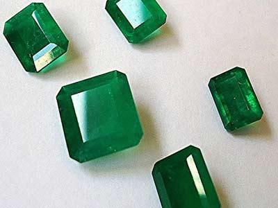 gemini gem emerald