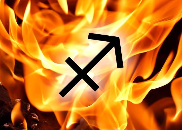 sagittarius mutable zodiac fire sign